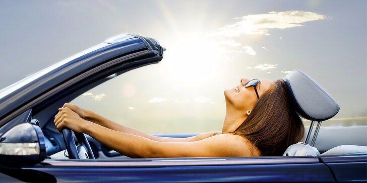 Péče o vaše auto: Údržba klimatizace, dezinfekce ozónem i kontrola geometrie