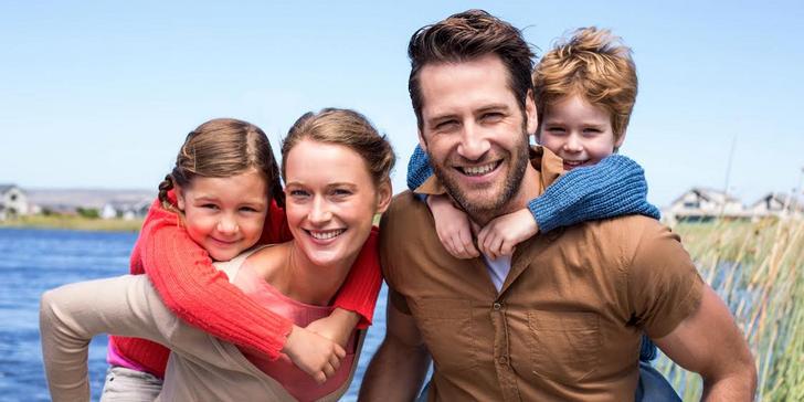 Aktivní léto na Lipně se snídaní i s Lipno card + 2 děti do 12.9 let