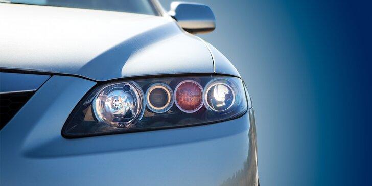 Nechte svůj vůz očistit horkou párou: odstraňuje nečistoty a je šetrná k přírodě