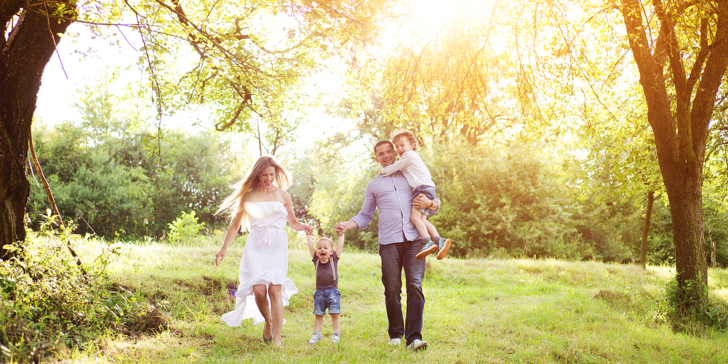 Do Jeseníků ve dvou nebo s rodinou: Polopenze i vstup do zooparku