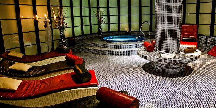 Dámská jízda snů v hotelu Morris: skvělá plná penze a nabitý wellness program