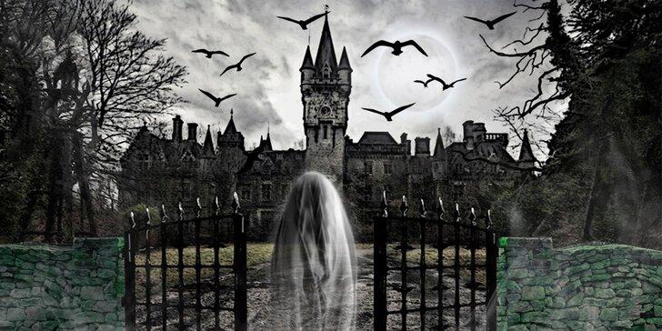 Únikovky obestřené záhadami: duchařská Škola Silent Hill a detektivní Advokát