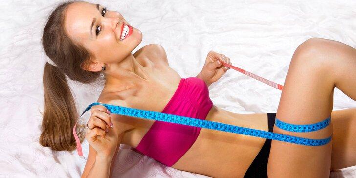 Zatočte s tuky nebo celulitidou: 30 minut laserové liposukce