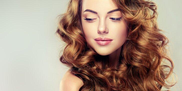 Módní střih s obnovu vlasů od Curaplex v Silver