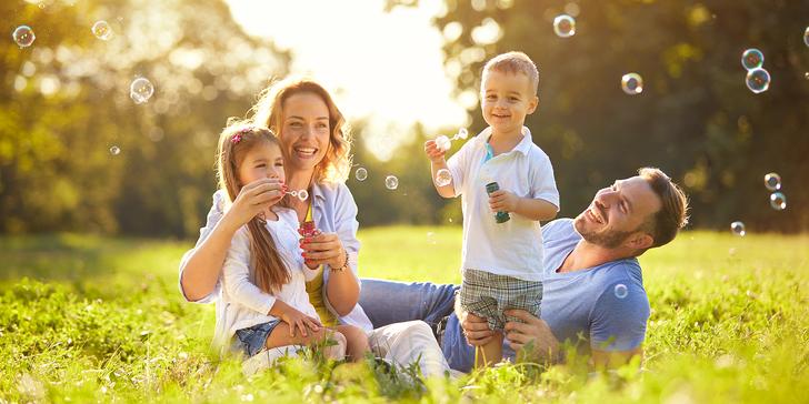 Letní či podzimní pobyt v Krkonoších pro celou rodinu vč. chutné polopenze
