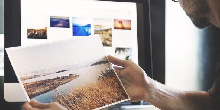 Photoslide - foto dárek, který nadchne