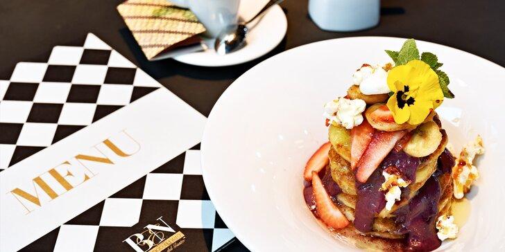 Nalaďte se do nového dne báječnou snídaní v sladké nebo slané variantě