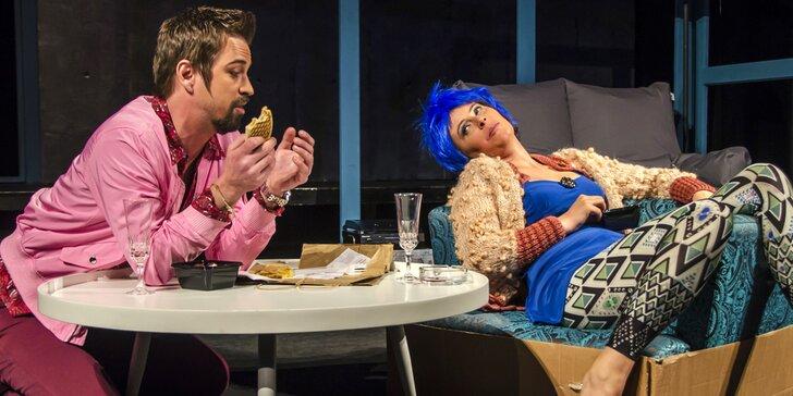 Perfect days: Divadelní komedie o tom, že peníze ke štěstí nestačí (18. 10.)