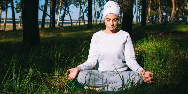 Zamilujte se do svého života: 6hodinový seminář povznášející Kundaliní jógy