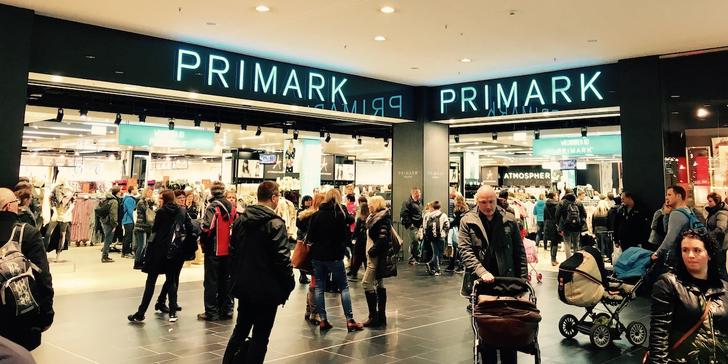 Jednodenní výlet autobusem na adventní nákupy do drážďanského Primarku