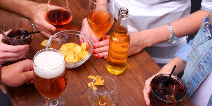 Kafe za jedenáct, pivo za třináct: 30 minut v kavárně, kde se platí hlavně za čas