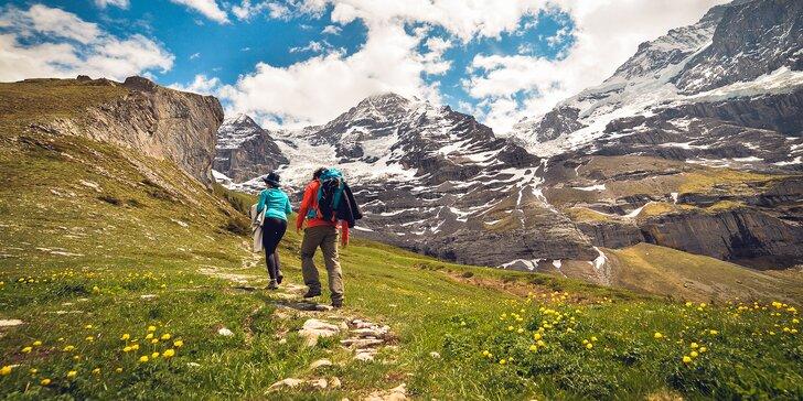 Rakouské Alpy: penzion s českým personálem, polopenze, sauna i karta slev