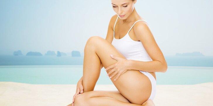 Bezbolestná liposukce s okamžitým účinkem ve Studiu Pohody