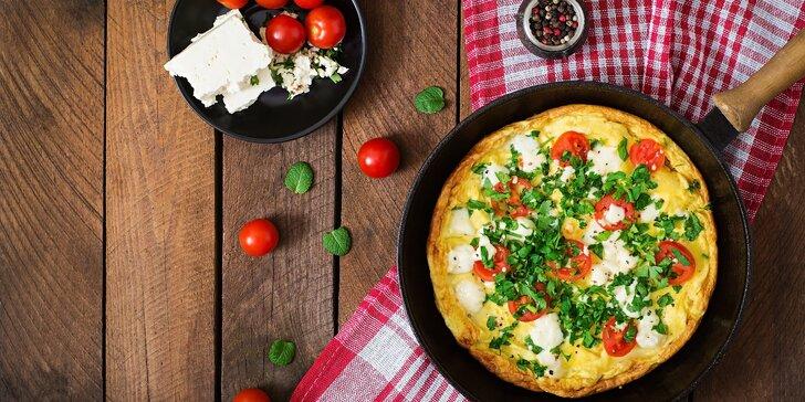 Snídaně je základ: zajděte si na poctivou snídani a teplý nápoj do Café 87