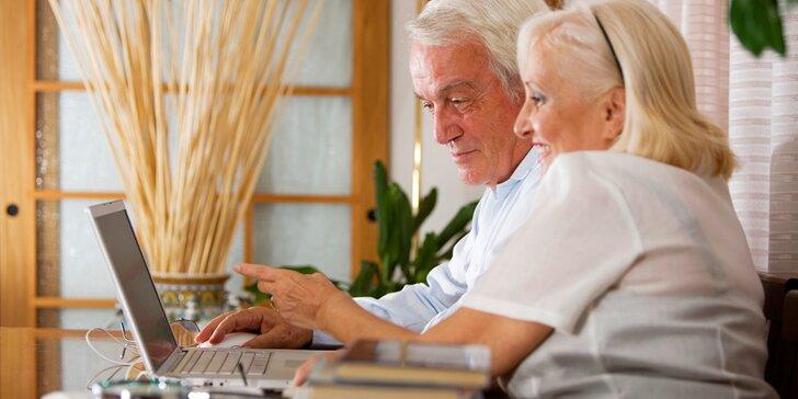 Základy práce na počítači: využijte počítač naplno doma i v práci