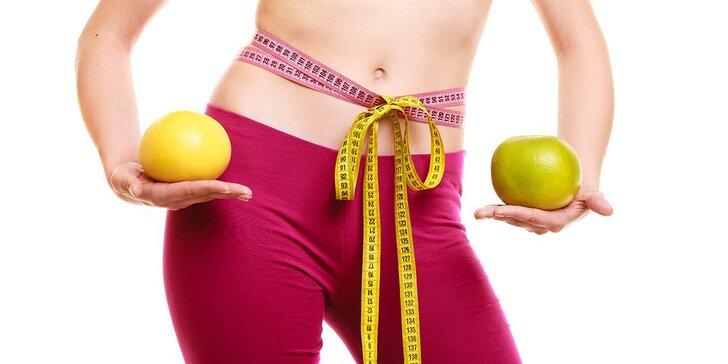Vychoďte přebytečné tuky: Vstupy či permanentka na podtlakový pás VacuWell