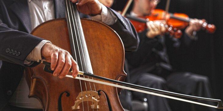 Svátečně vás naladí: Adventní a vánoční koncerty v kostele u Karlova mostu