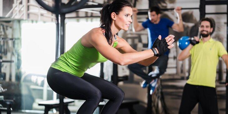 TRX, ADK, kruhový trénink nebo kurz sebeobrany: 1 vstup nebo permanentka