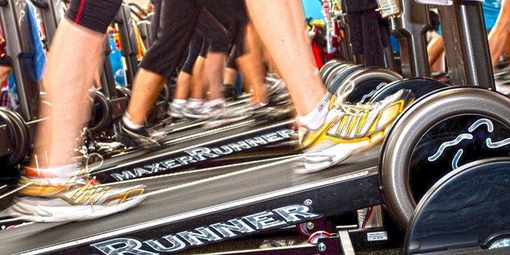 3 lekce H.E.A.T. programu - nejúčinnějšího aerobního cvičení