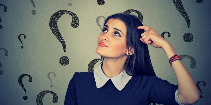 Online kurzy Lepší paměť snadno a rychle: 3 metody, na které nezapomenete
