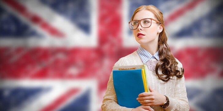 Ať se ve světě neztratíte: Kurz angličtiny pro každého