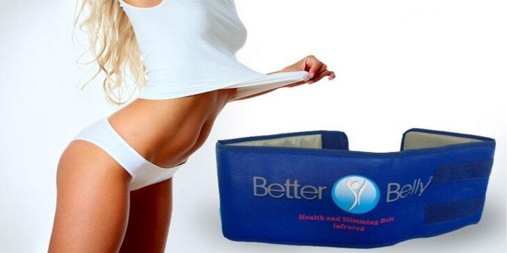 Formování bříška s Better Belly