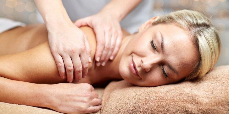 Ulevte svým zádům a krku od bolesti: uvolnění všech blokád a napětí
