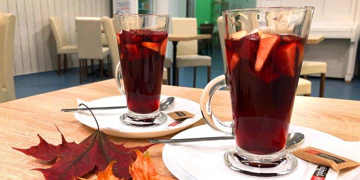 Voňavá zimní klasika: svařák z vína Cabernet Sauvignon pro jednoho nebo dva