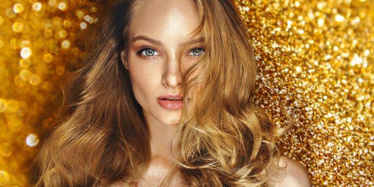 Krásné vlasy i pod čepicí: kompletní dámský střih pro všechny délky