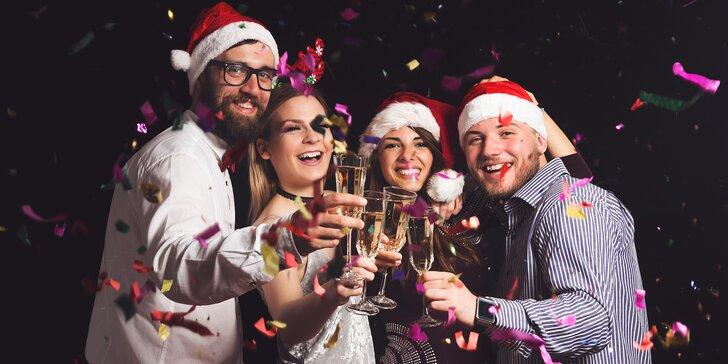 Vánoční nebo silvestrovský pobyt v Krkonoších – polopenze i wellness