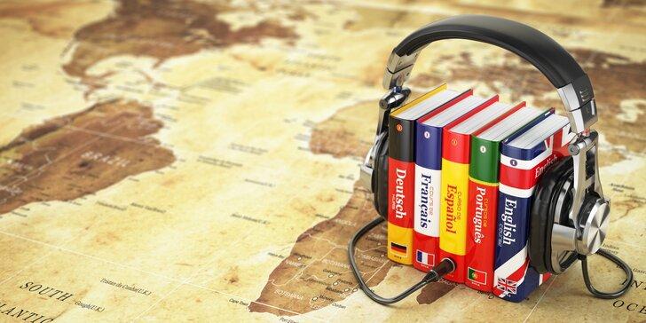 Učení jazyků bez učení: online kurz, ve kterém rozhýbete svoji paměť
