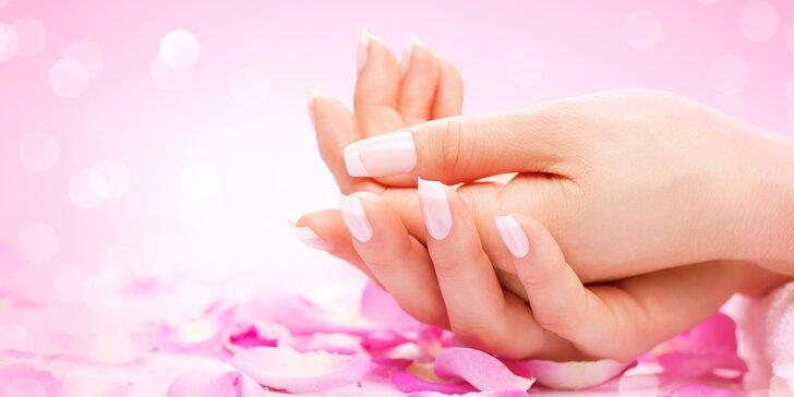 5 druhů manikúry dle výběru pro krásné ruce každé ženy