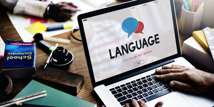 Online kurzy angličtiny s mezinárodním certifikátem
