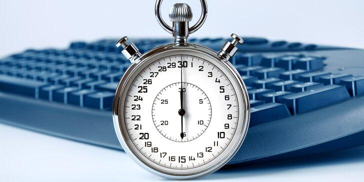 Zrychlení a odvirování vašeho počítače nebo notebooku na počkání