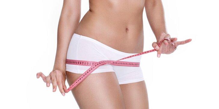 Pryč s tukem a celulitidou: Neinvazivní a bezbolestné ošetření přístrojem Synetica