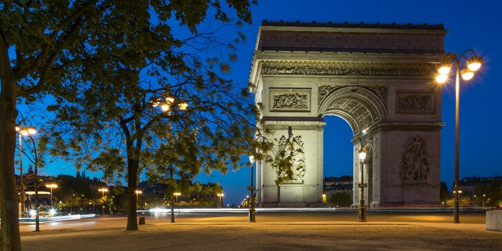 Víkendový fotografický kurz a workshop v Paříži v termínu 23. 6. a 24. 6. 2018