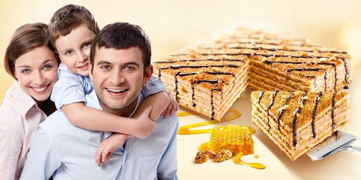 Exkurze do výrobny dortů a kuliček Marlenka včetně ochutnávky a kávy