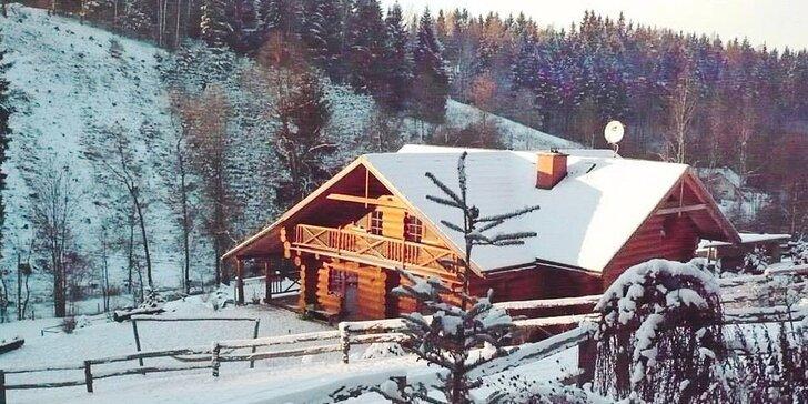 Krásná zima i jaro mezi Orlickými horami a Krkonošemi: Lyže i turistika