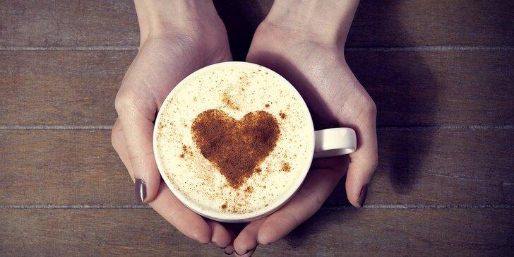 Zážitkový workshop: Jak správně pracovat s kávou vč. degustace pro 1 či 2 osoby