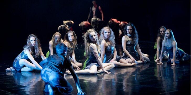 Taneční představení – Galavečer souborů Pop Balet 2017