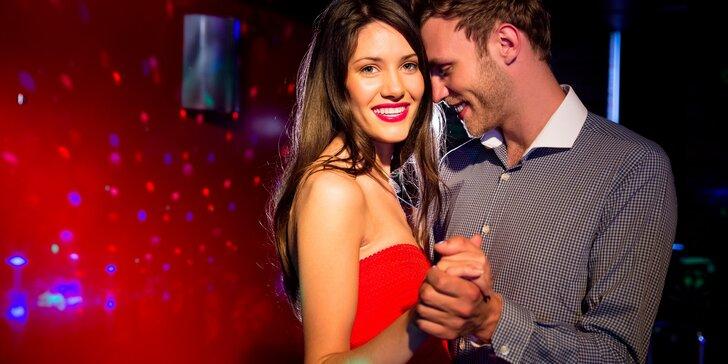 Romantický víkend v Beskydech: plná penze, sauna, kurz společenského tance