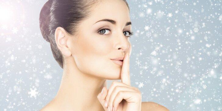Výběr z kosmetických balíčků pro všechny věkové kategorie