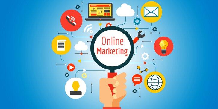 Kurz on-line marketingu: seznamte se s optimalizací, klíčovými slovy či PPC