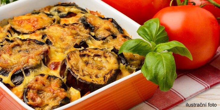 Nevšední kurz: Řecké ostrovní speciality ve studiu Šelma v kuchyni