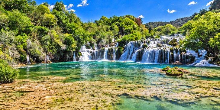 Chorvatsko nepoznané: zájezd s průvodcem, 3 noci v hotelu a výlet do Bosny