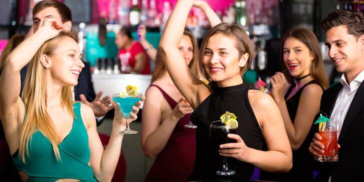 Silvestr v Lednicko-valtickém areálu: polopenze, raut, degustace vín i hudba