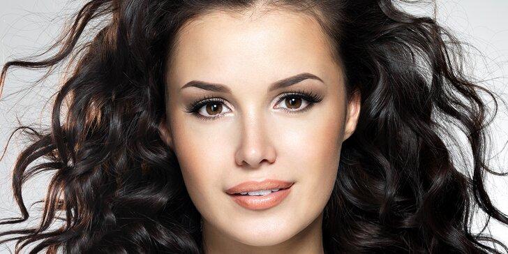 Dopřejte si profesionální kadeřnický střih pro všechny délky vlasů