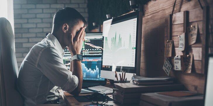 Nepodceňujte vliv stresu na psychiku a fyzické zdraví: Protistresová terapie