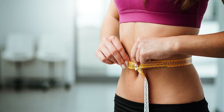 Řekněte stop celulitidě: ultrazvuková liposukce a lymfodrenáž či VacuShape