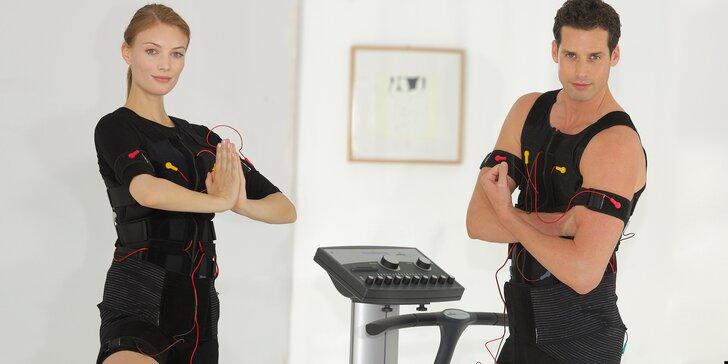 Nastartujte změnu k lepšímu: Účinný cvičební program s osobním trenérem